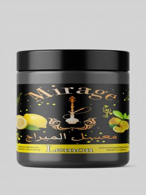 Lemon | Premium Shisha Flavours for Sale Online 2020 | Mirage Tobacco