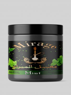 Mint | Premium Shisha Flavours for Sale Online 2020 | Mirage Tobacco